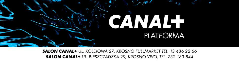 CANAL+  Krosno