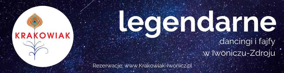 Krakowiak w Iwoniczu-Zdroju